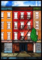 Nancy Nicholson Stained Glass
